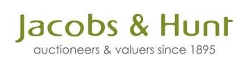 Jacobs & Hunt Fine Art Auctioneers